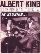 Albert King, Stevie Ray Vaughan: In Session - DVD