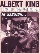 Albert King, Stevie Ray Vaughan: In Session - DVD