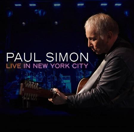 Paul Simon: Live In New York City - DVD