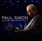 Paul Simon: Live In New York City - DVD