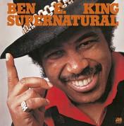 Ben E. King: Supernatural - CD