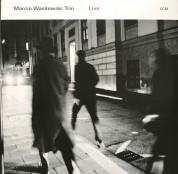 Marcin Wasilewski: Live - CD