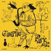 Charlie Parker: The Magnificent Charlie Parker - Plak
