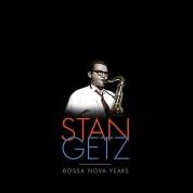 Stan Getz: Bossa Nova Years - CD