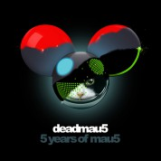 Deadmau5: 5 Years Of Mau5 - CD