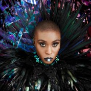 Laura Mvula: The Dreaming Room - Plak