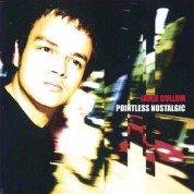 Jamie Cullum: Pointless Nostalgic - Plak