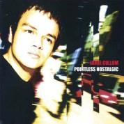 Jamie Cullum: Pointless Nostalgic - Plak