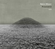 Björn Meyer: Provenance - CD