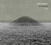 Björn Meyer: Provenance - CD