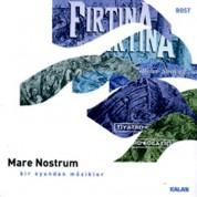 Mare Nostrum: Fırtına - CD