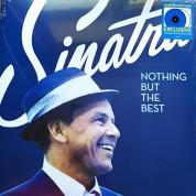 Frank Sinatra: Nothing But The Best (Transparent & Blue Vinyl) - Plak