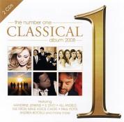 Çeşitli Sanatçılar: The No 1 Classical Album 2008 - CD