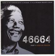 Çeşitli Sanatçılar: African Prayer - CD