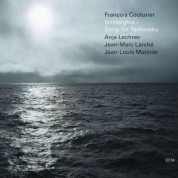 François Couturier: Nostalghia - Song for Tarkovsky - CD