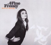 A Fine Frenzy: Bomb In A Birdcage - CD
