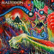 Mastodon: Once More 'Round The Sun - Plak