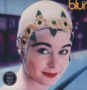 Blur: Leisure (Special Edition) - Plak