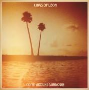 Kings Of Leon: Come Around Sundown - Plak