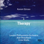 Kerem Görsev: Therapy - CD