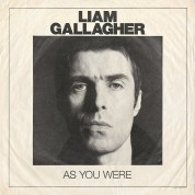 Liam Gallagher: As You Were (Deluxe Edition) - CD