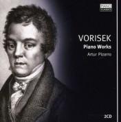 Artur Pizarro: Piano Works I & II - CD