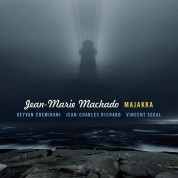 Jean-Marie Machado: Majakka - CD