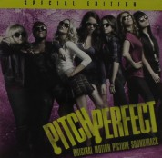 Çeşitli Sanatçılar: Pitch Perfect (Soundtrack) - CD
