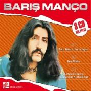 Barış Manço: Arşiv Serisi 5 - CD