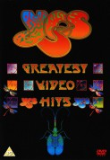 Yes: Greatest Video Hits - DVD
