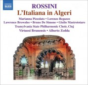 Alberto Zedda: Rossini: L'Italiana in Algeri - CD