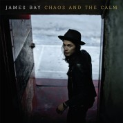 James Bay: Chaos And The Calm - Plak