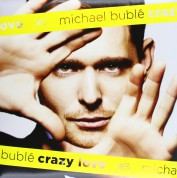 Michael Bublé: Crazy Love - Plak