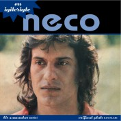 Neco: En İyileriyle Neco - CD