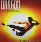Randy Edelman: Dragon: the Bruce Lee Story - Plak