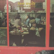 Tom Waits: Nighthawks At The Diner - Plak
