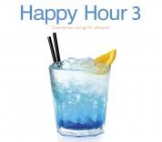Çeşitli Sanatçılar: Happy Hour 3 - CD