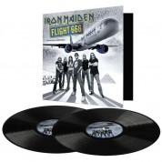 Iron Maiden: Flight 666 - Plak