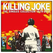Killing Joke: Singles Collection 1979 - 2012 - Plak