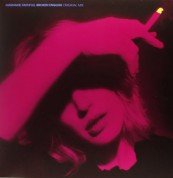 Marianne Faithfull: Broken English - Plak