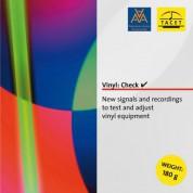Vinyl: Check - Plak