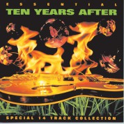 Ten Years After: The Essential Ten Years After - CD