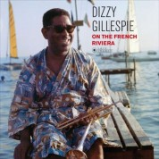 Dizzy Gillespie: On The French Riviera - Plak