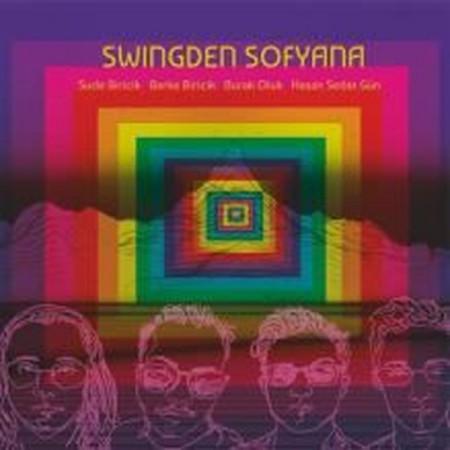 Sude Biricik, Berke Biricik, Burak Oluk, Sedat Gün: Swingden Sofyana - CD