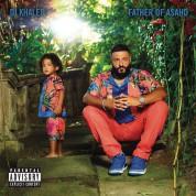Dj Khaled: Father Of Asahd - CD