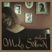 Melis Sökmen: Hediyem - CD