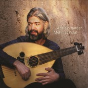 Mehmet Polat: Ageless Garden - CD