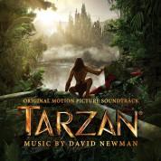 Çeşitli Sanatçılar: OST - Tarzan - CD