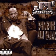 JT Money: Pimpin On Wax - CD