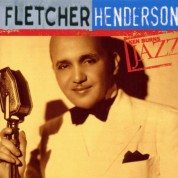 Fletcher Henderson: Ken Burn Jazz - CD